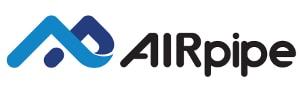 AIRpipe: Rohrleitungssystem fur Druckluft, Vakuum & Edelgase